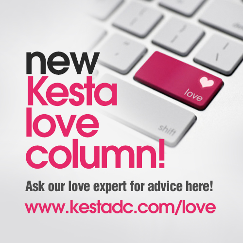 Kesta Love Column