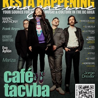 Kesta Happening September 2013