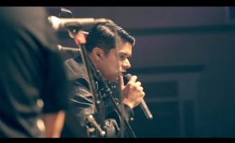 JERRY RIVERA LIVE @ PALACE NIGHTCLUB