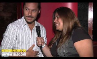 Diego Torres in concert @ Fur Washington DC on June 5t, 2011 - Kesta Happening (KestaDC.com)