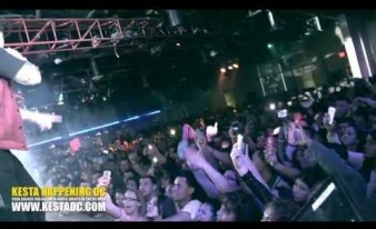 De La Ghetto Live @ Cococabana Night Club 04.06.13