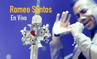 Romeo Santos en vivo @Patriot Center 6.11.14